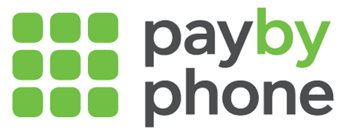Logo de l'application Pay By Phone - Felicitta Parc, stationnements et parking à Sète